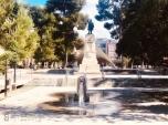 Plaza Castelar, Elda
